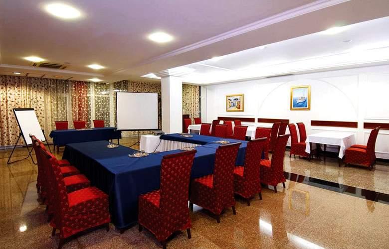 President Split Hotel - Hotel - 4