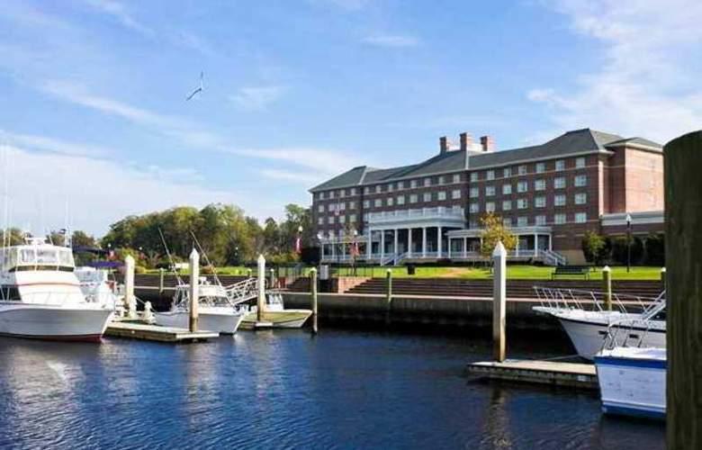 Hilton Garden Inn Suffolk Riverfront - Hotel - 14