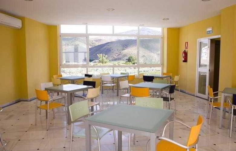 Spa Armuña Oasis - Restaurant - 6