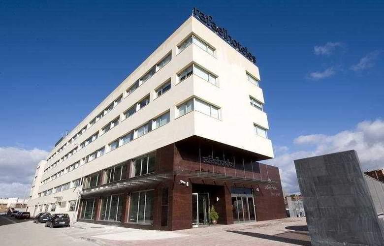 Rafaelhoteles Forum Alcala - Hotel - 0