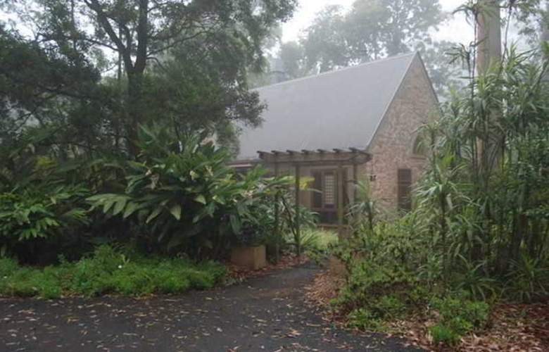 Witches Falls Cottages On Tamborine - Hotel - 4