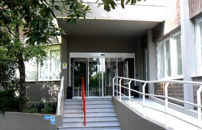 Residence Cenisio - Hotel - 6