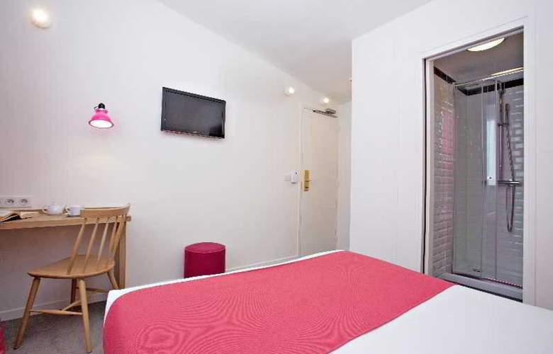 La Villa Boheme - Room - 24