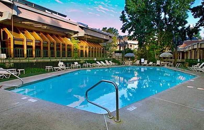 Doubletree Sacramento - Hotel - 12