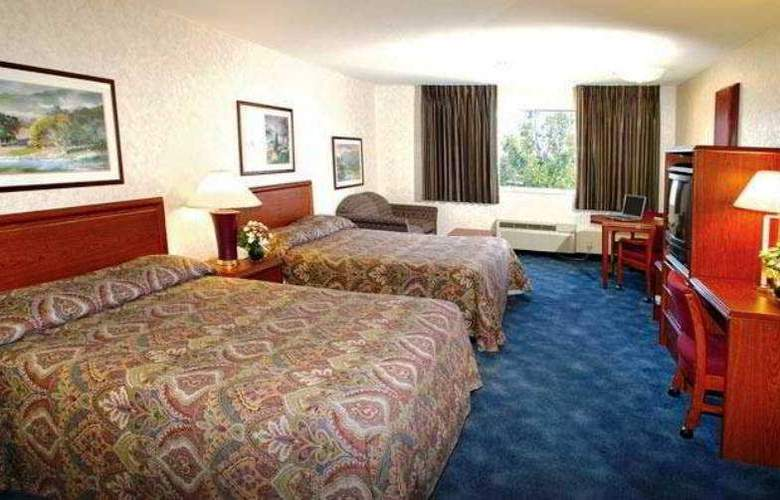 Red Lion Inn & Suites Boise Airport - Room - 6