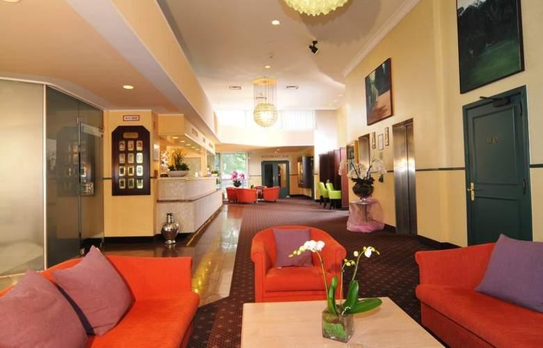Best Western Leoso Hotel Leverkusen - Hotel - 0