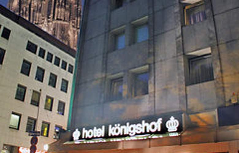 Koenigshof Swiss Quality Hotel - General - 2