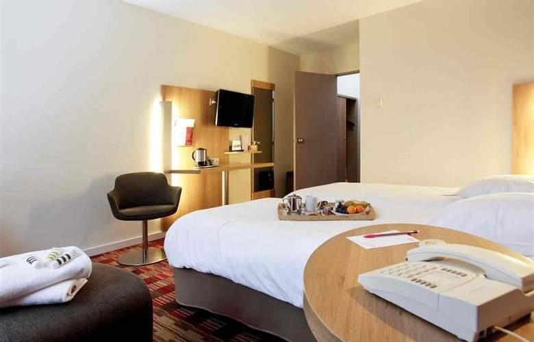 Mercure Atria Arras Centre - Room - 43