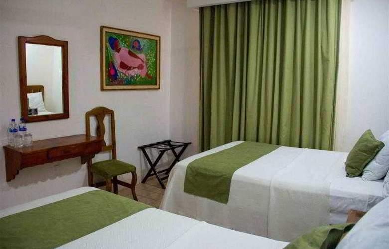 Best Western Posada Chahué - Hotel - 60