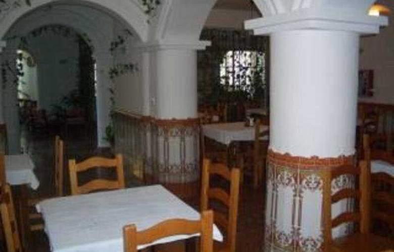 Carmen Teresa - Restaurant - 7
