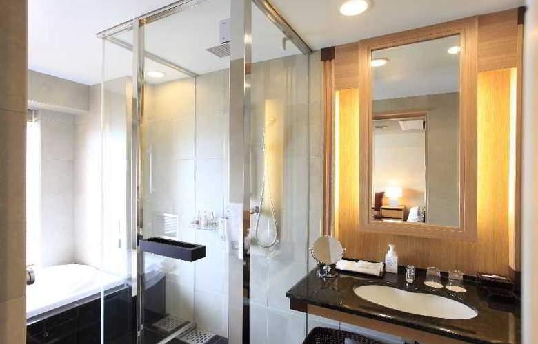 Hotel Niwa Tokyo - Room - 17
