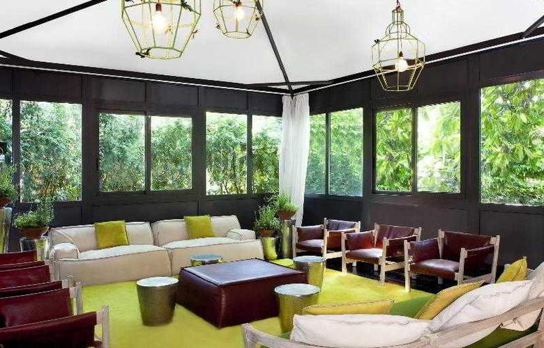 Sheraton Diana Majestic - Hotel - 3
