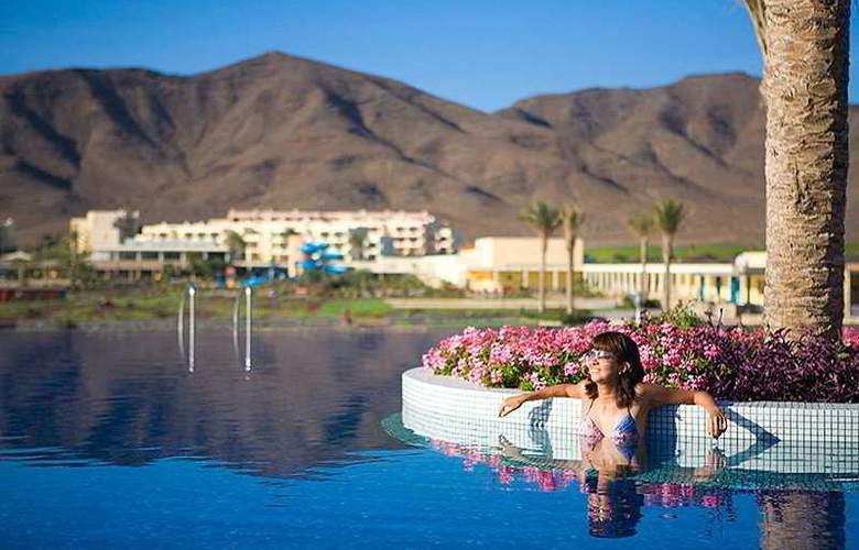 Playitas Hotel - Pool - 2