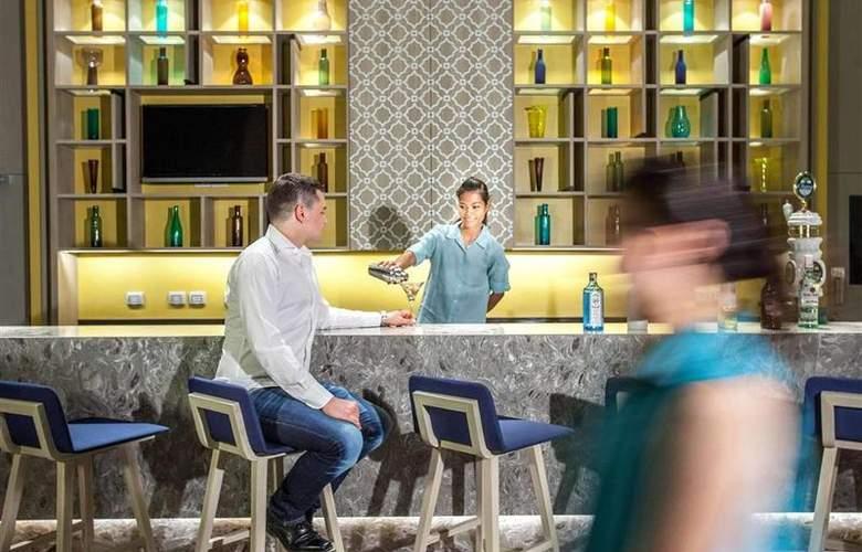 Mercure Pattaya Ocean Resort - Bar - 50