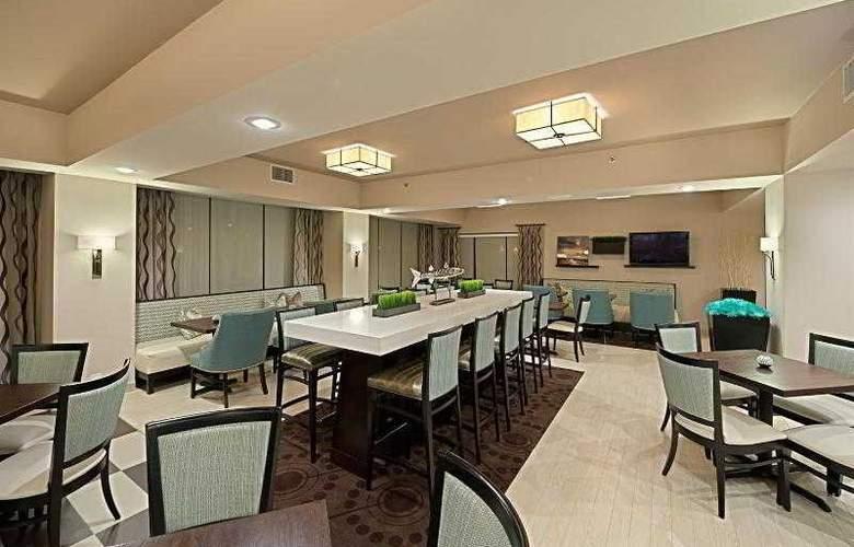 Hampton Inn Vero Beach - Hotel - 8