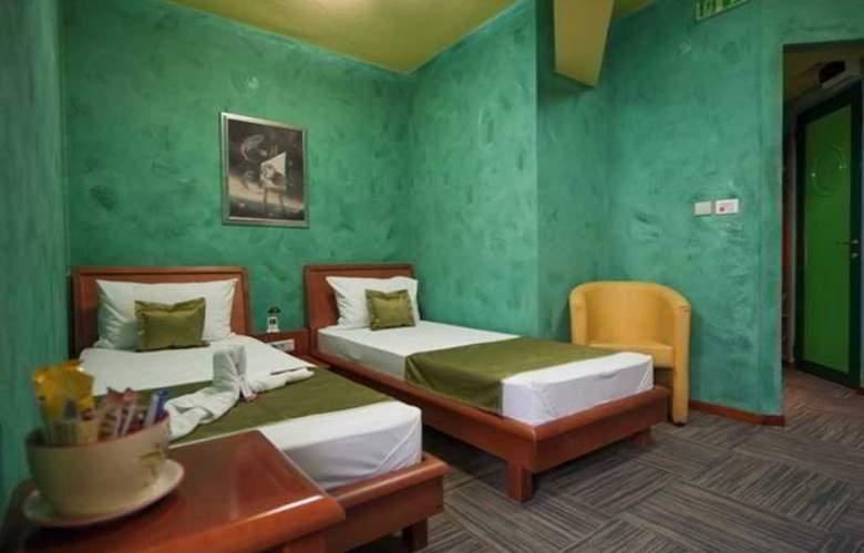 Kerber Hotel - Room - 12