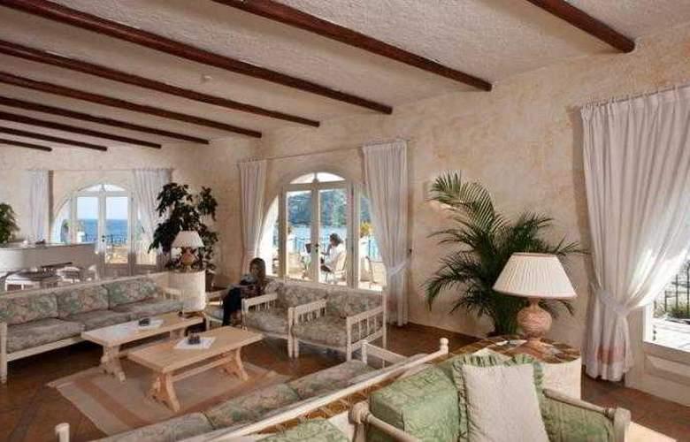 Club Hotel Baja Sardinia  - General - 8