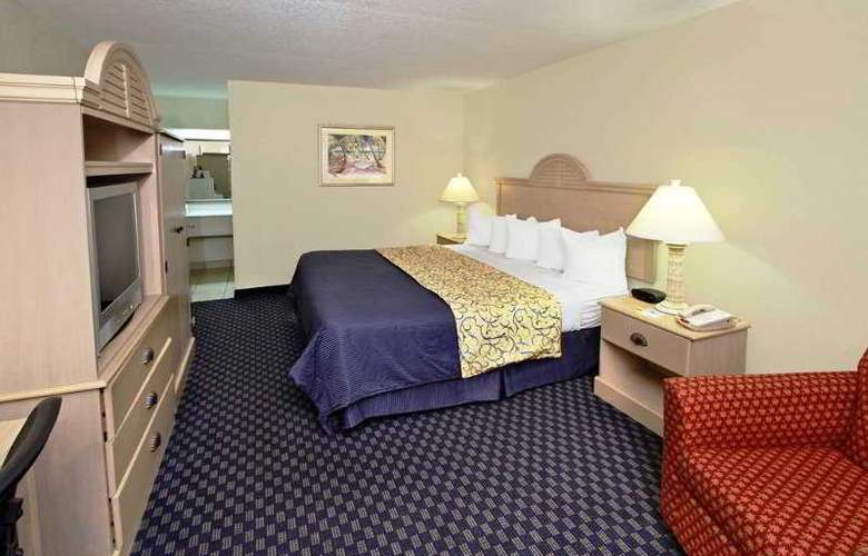 Days Inn cocoa Beach Pier - Room - 4