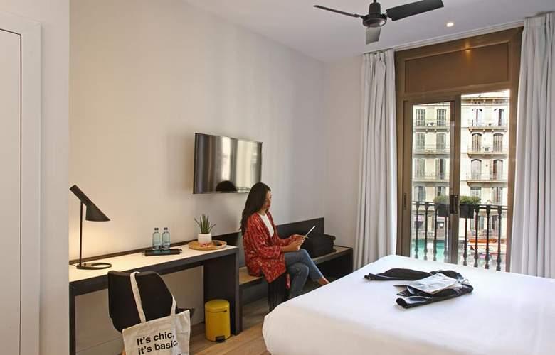 Chic & Basic Lemon Boutique Hotel - Room - 13