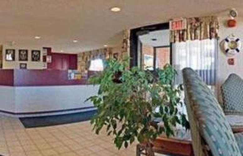Comfort Inn (Bridgewater) - General - 1