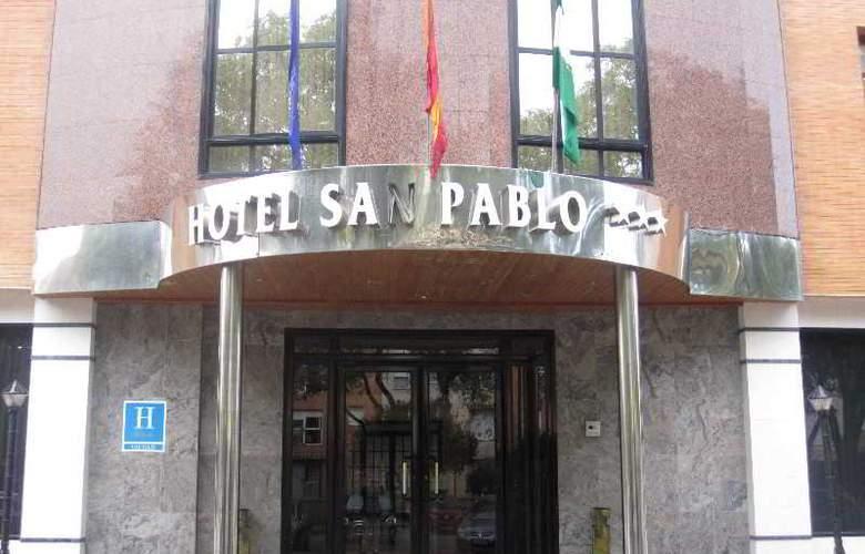 San Pablo - Hotel - 0