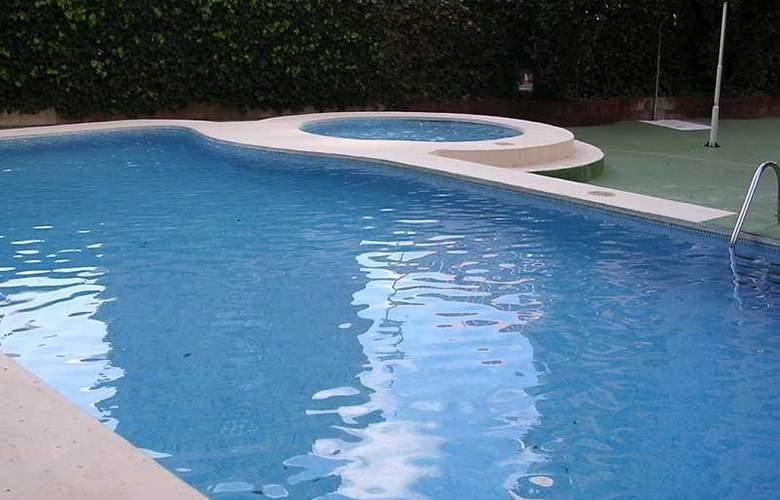 El Trebol - Pool - 3