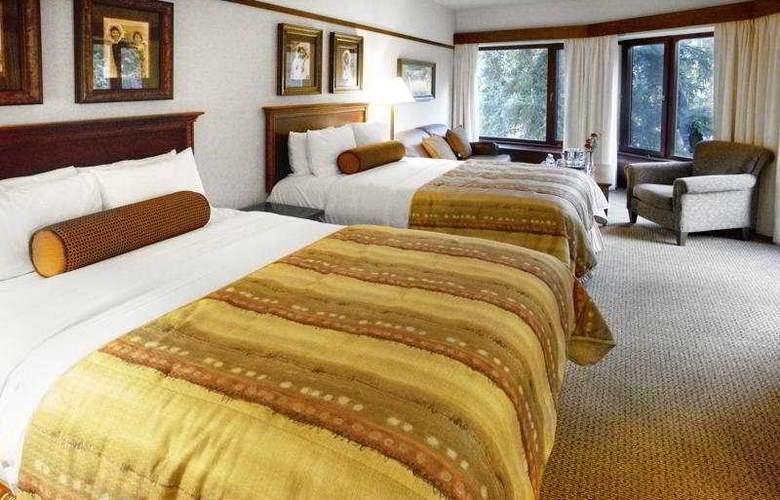 Alyeska Resort - Room - 2
