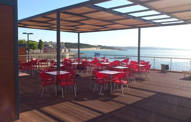 Inatel Oeiras - Terrace - 10