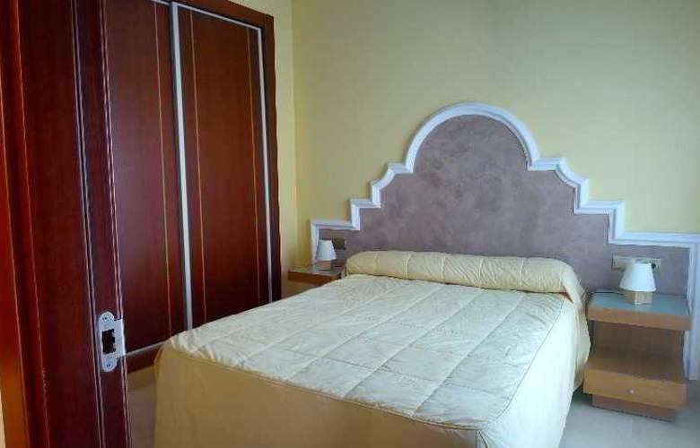 Apartamentos Suites Oficentro - Room - 9