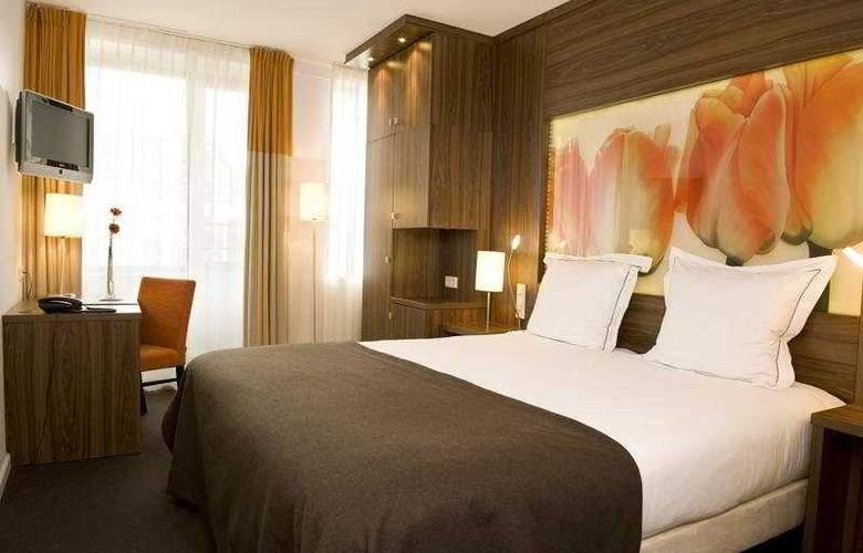 Eden Amsterdam - Room - 4