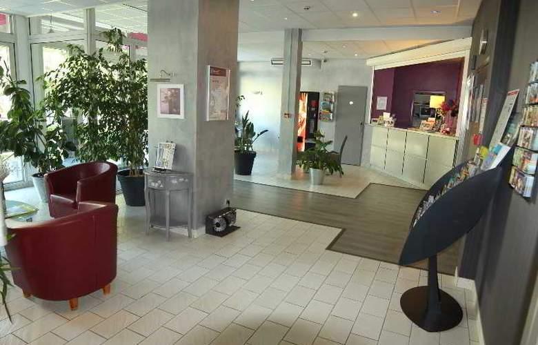 INTER-HOTEL VILLANCOURT - General - 1