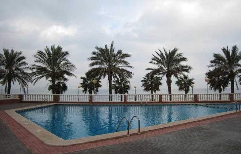 Torres Gemelas - Pool - 10