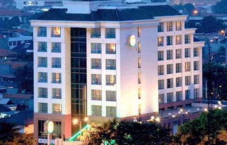 Ibis Kemayoran Jakarta - Hotel - 3