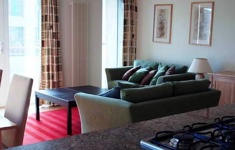 Dreamhouse Apartments Edinburgh Holyrood Park - Room - 5