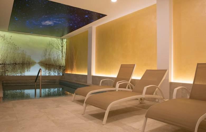 Hotel & Spa Ferrer Janeiro - Spa - 30