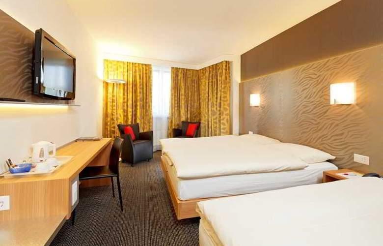 Metropol Hotel - Room - 2