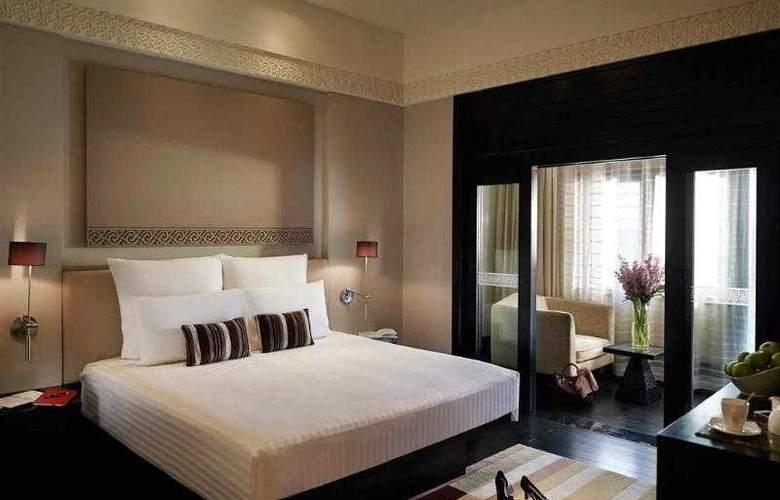 Pullman Putrajaya Lakeside - Hotel - 37