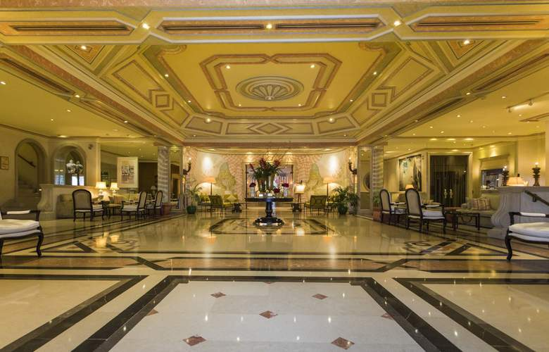 Olissippo Lapa Palace - The Leading Hotels of the World - General - 1
