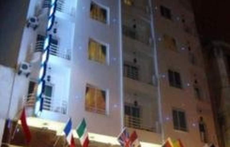 Amoud - Hotel - 0