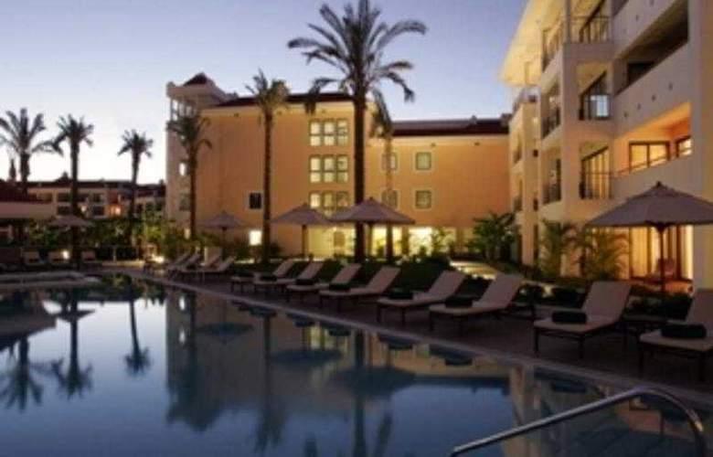 As Cascatas - Hotel - 0