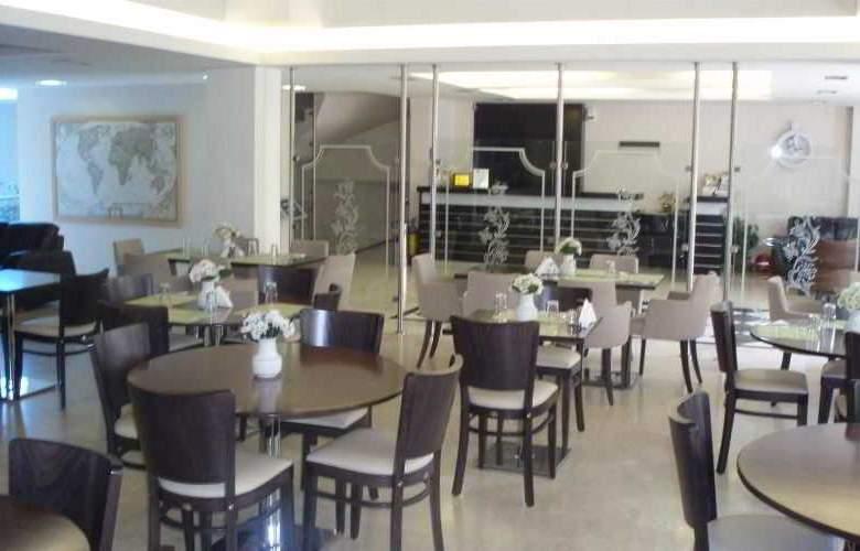 Saint George - Restaurant - 7