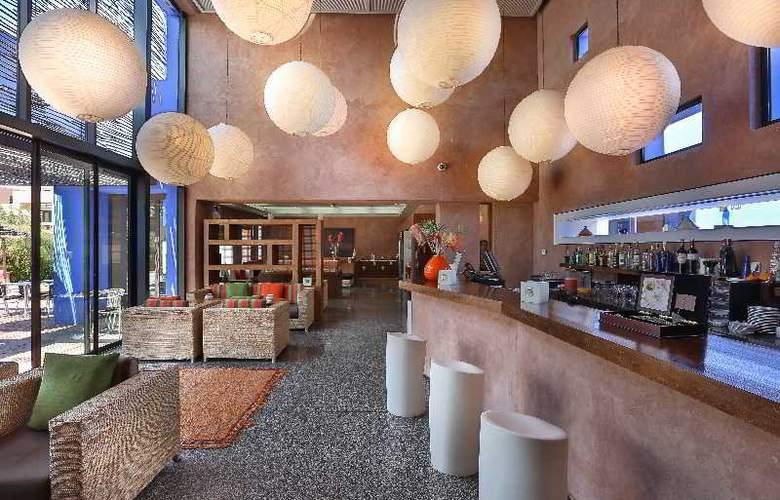 Ryads Al Maaden Medina & Golfs Resort - Restaurant - 14