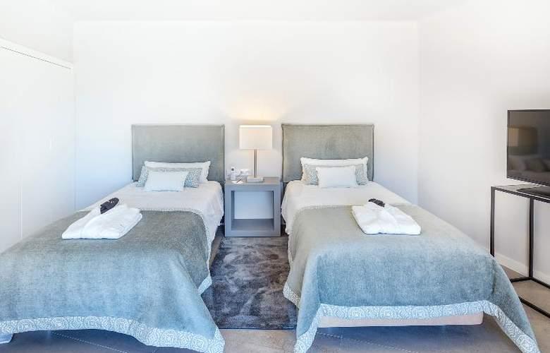 Vilalara Thalassa Resort - Room - 22