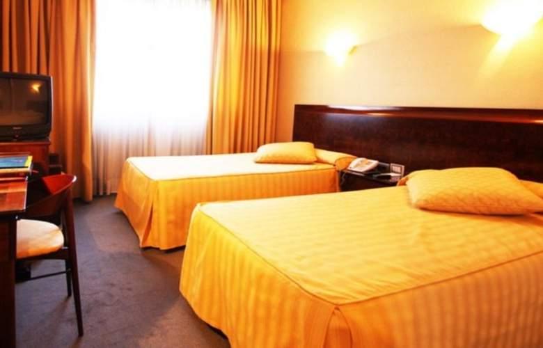 Mexico Vigo - Room - 12