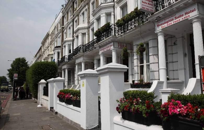 Kensington Suite - Hotel - 39