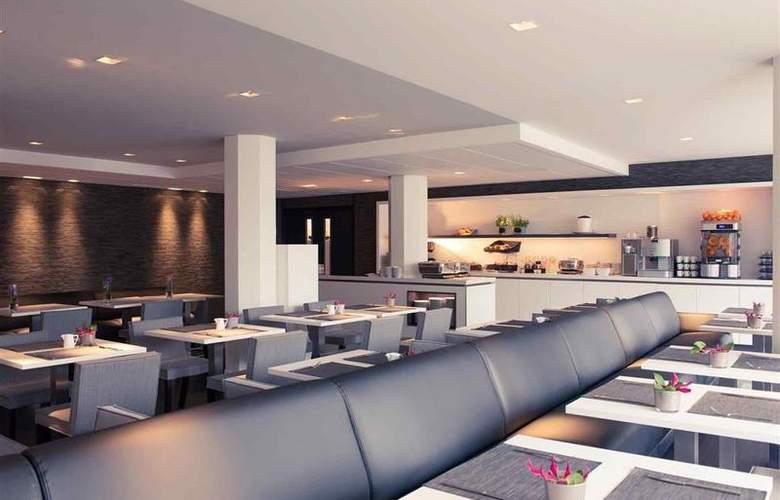 Mercure Nijmegen Centre - Restaurant - 45