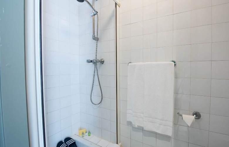 Benvido Monte do Gozo - Room - 12