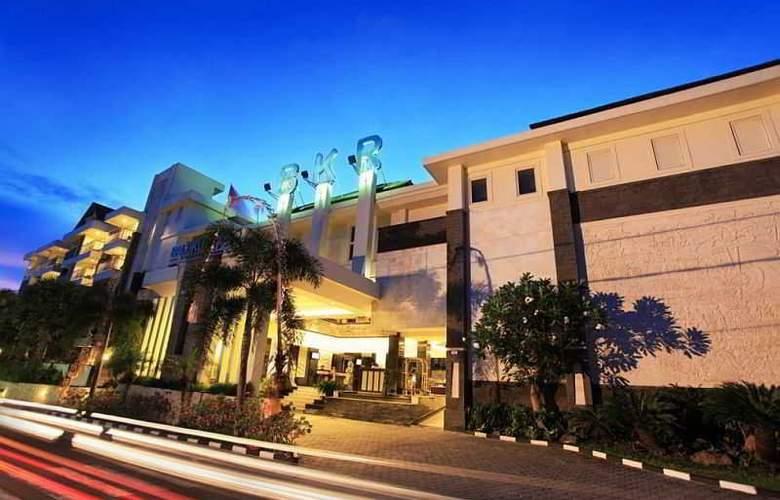 Bali Kuta Resort - Hotel - 0
