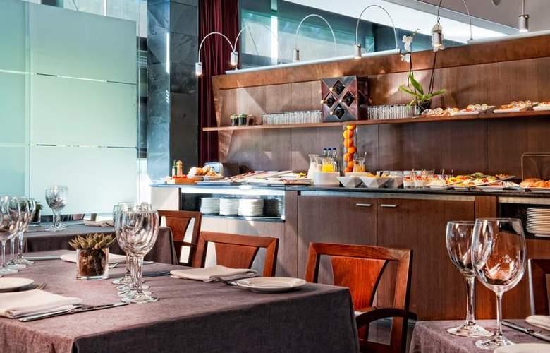 Best Western Alfa Aeropuerto - Restaurant - 6
