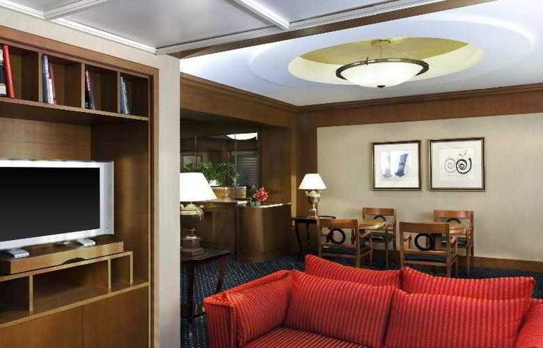 Sheraton Roma - Hotel - 21
